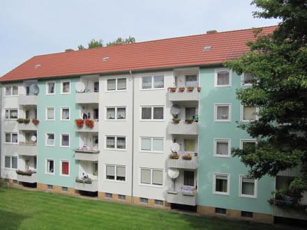 Referenz Mehrfamilienhaus in Hannover Hainholz