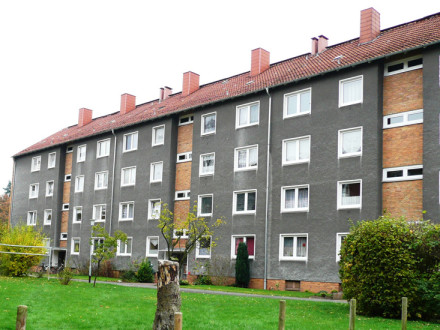 Mehrfamilienhaus in Hannover Havelse